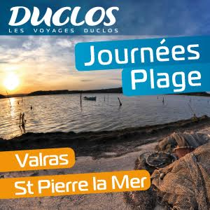 Plage Duclos
