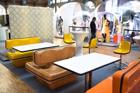le premier salon du vintage en septembre toulouse. Black Bedroom Furniture Sets. Home Design Ideas