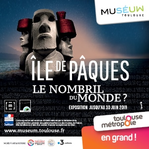 Muséum 2018