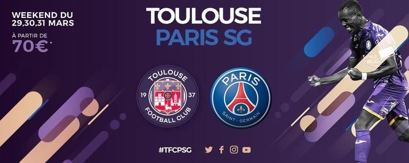 Psg Calendrier Match.Calendrier De L Avent Gagnez Vos Places Pour Tfc Psg Et
