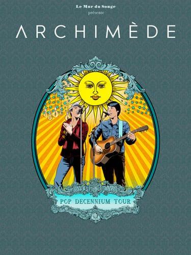 Le groupe Archimède en novembre à Toulouse
