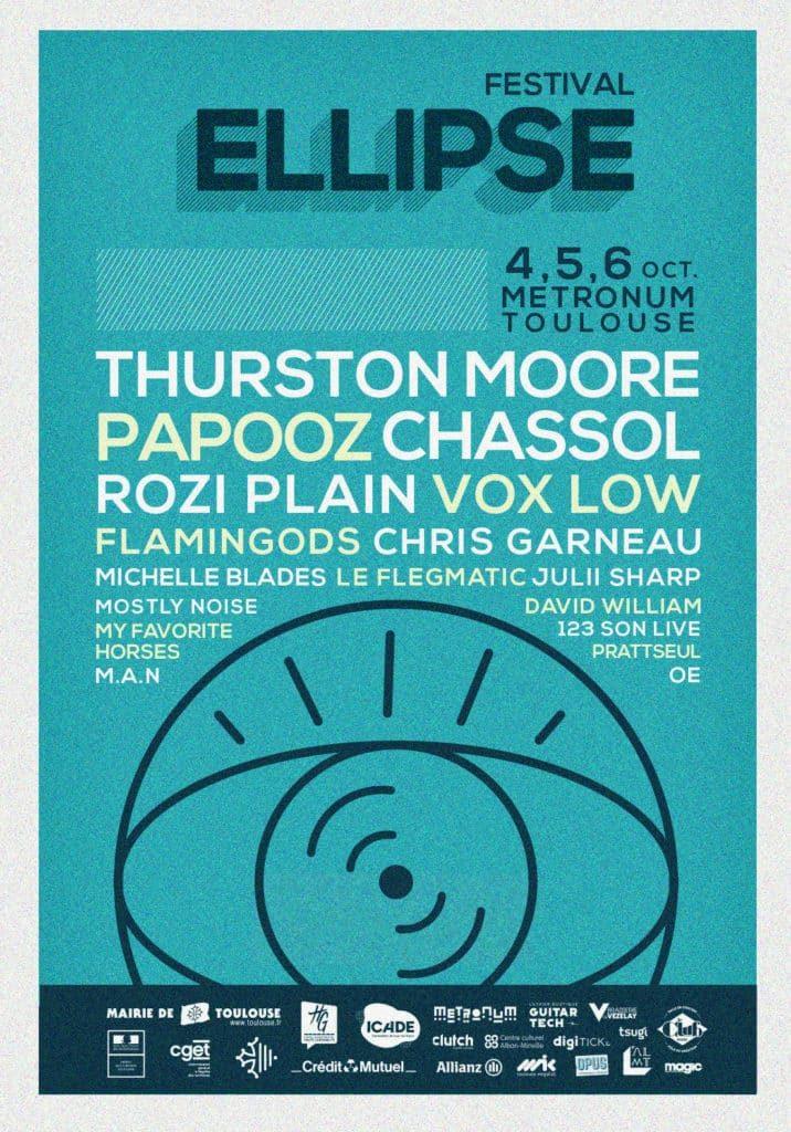 L'Ellipse Festival revient cet automne à Toulouse !