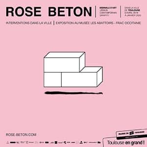 Rose Béton