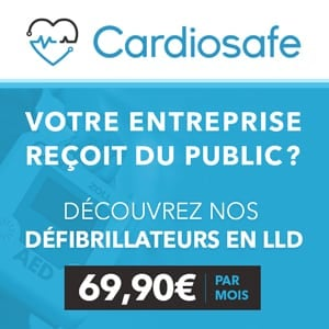 Cardiosafe