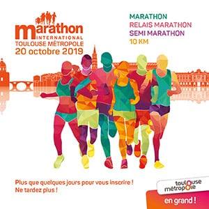 Marathon Coureurs