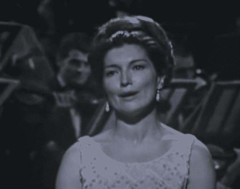 Toulouse. La grande Soprano Mady Mesplé est morte à 89 ans