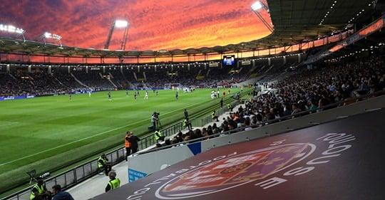 Le Toulouse FC a lui aussi saisi le Conseil d'État