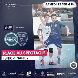 Fenix Nancy